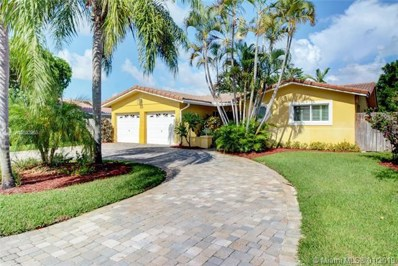 6520 NE 20th Way, Fort Lauderdale, FL 33308 - #: A10533968