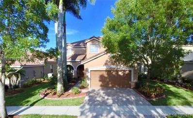 1034 Bluewood Ter, Weston, FL 33327 - MLS#: A10533970