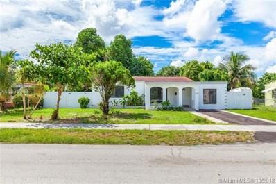 838 NW 147th St, Miami, FL 33168 - MLS#: A10533983