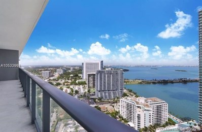 501 NE 31 St UNIT 3106, Miami, FL 33137 - #: A10533994