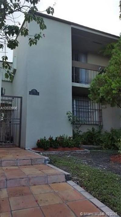 9141 Fontainebleau Blvd UNIT 7, Miami, FL 33172 - MLS#: A10533996