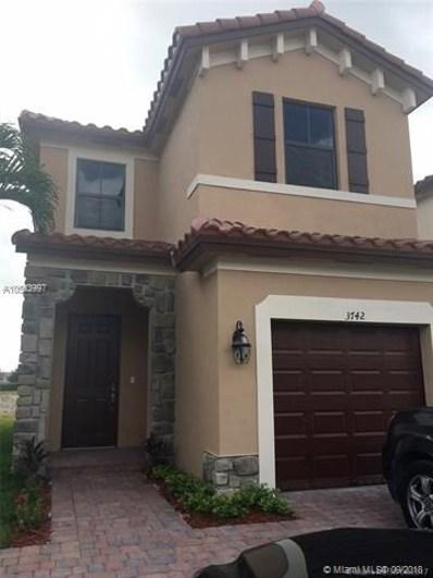 3742 NE 2nd St, Homestead, FL 33033 - MLS#: A10533997