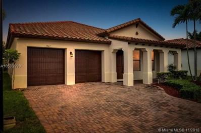 3867 NW 82nd Dr, Cooper City, FL 33024 - MLS#: A10533999