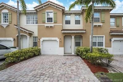1056 NE 30th Ave UNIT 1056, Homestead, FL 33033 - MLS#: A10534056