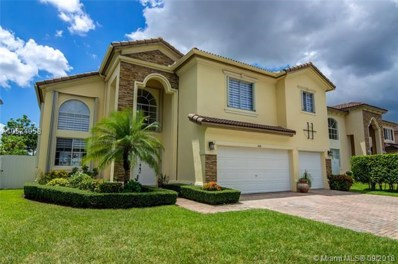 1410 SW 152nd Pl, Miami, FL 33194 - #: A10534058