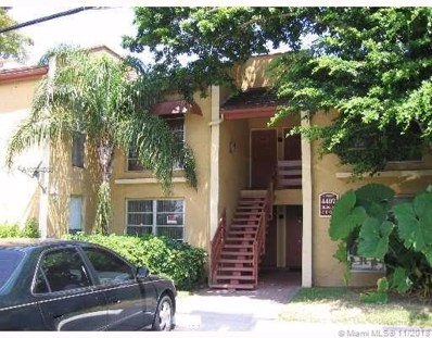 4449 Treehouse Ln UNIT 18-H, Tamarac, FL 33319 - #: A10534086