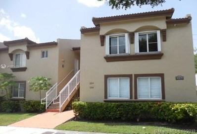 15761 SW 137th Ave UNIT 201, Miami, FL 33177 - #: A10534122