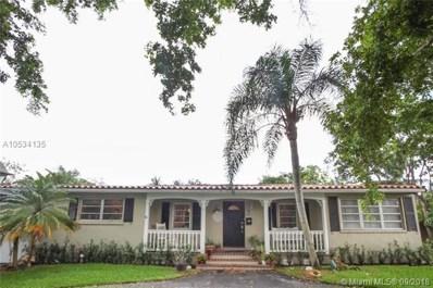 6270 Coral Lake Dr, Miami, FL 33155 - #: A10534135