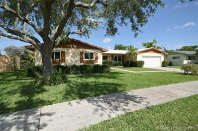 7932 SW 146th Ave, Miami, FL 33183 - MLS#: A10534136