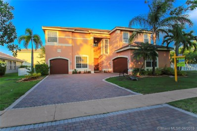 4975 SW 186th Way, Miramar, FL 33029 - #: A10534140