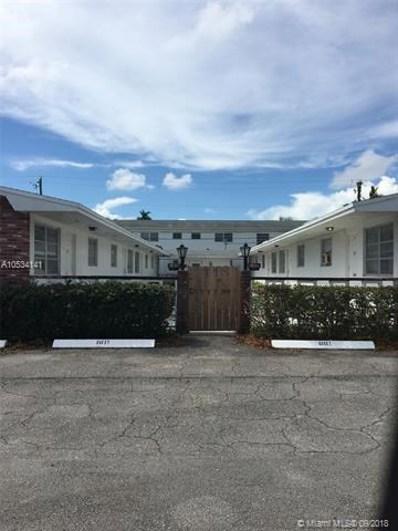 1830 McKinley St UNIT 4, Hollywood, FL 33020 - MLS#: A10534141