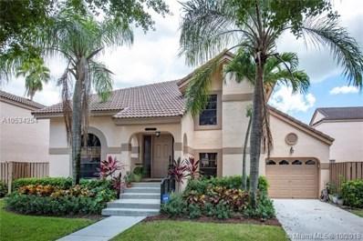 1720 NW 107th Way, Plantation, FL 33322 - MLS#: A10534254