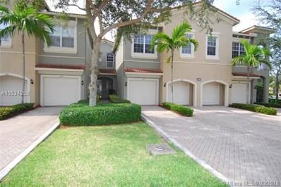 4966 Bonsai Circle UNIT 106, Palm Beach Gardens, FL 33418 - #: A10534258