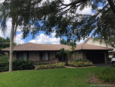8873 NW 57th Ct, Coral Springs, FL 33067 - MLS#: A10534268
