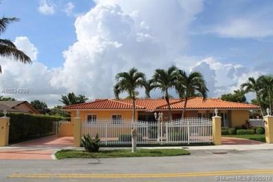 12660 SW 20th St, Miami, FL 33175 - MLS#: A10534299