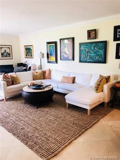 161 Crandon Blvd UNIT 314, Key Biscayne, FL 33149 - MLS#: A10534427