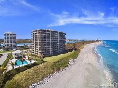 400 Beach Rd UNIT 302, Tequesta, FL 33469 - MLS#: A10534475