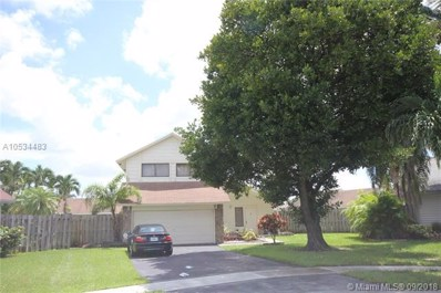 3200 NW 104th Ave, Sunrise, FL 33351 - MLS#: A10534483