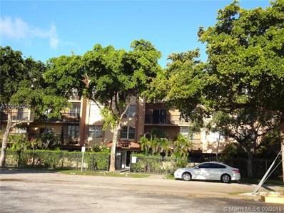 13455 NE 10th Ave UNIT 308, North Miami, FL 33161 - MLS#: A10534521