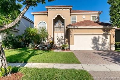 1855 NE 37th Pl, Homestead, FL 33033 - MLS#: A10534524