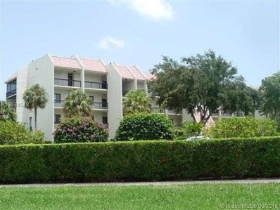 2550 Presidential Way UNIT 205, West Palm Beach, FL 33401 - MLS#: A10534548