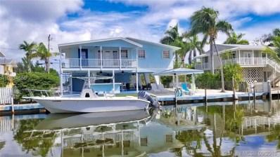 39 N Blackwater Ln, Other City - Keys\/Islands\/Car>, FL 33037 - MLS#: A10534550