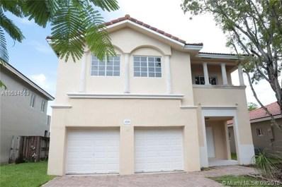 14140 SW 132nd Ave, Miami, FL 33186 - MLS#: A10534563