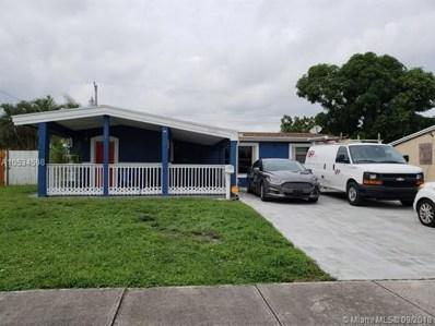 7081 Harding St, Hollywood, FL 33024 - MLS#: A10534598