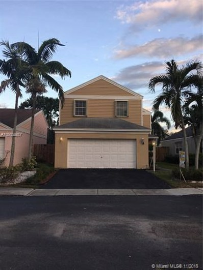 250 SW 159th Ter, Sunrise, FL 33326 - MLS#: A10534607