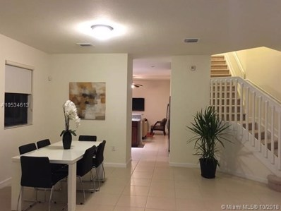 10600 NW 88th St UNIT 206, Doral, FL 33178 - MLS#: A10534613