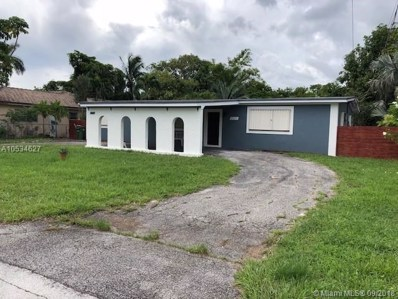 2525 NW 9th Ter, Wilton Manors, FL 33311 - #: A10534627