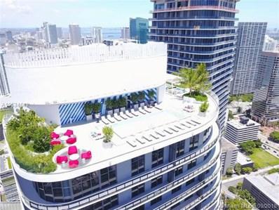 45 SW 9th St UNIT 4304, Miami, FL 33130 - MLS#: A10534642