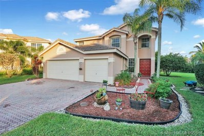 5329 NW 119th Ter, Coral Springs, FL 33076 - MLS#: A10534696