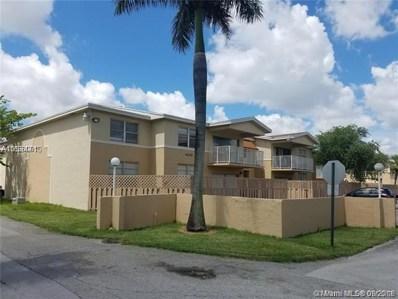 4240 NW 79th Ave UNIT 2B, Doral, FL 33166 - MLS#: A10534716