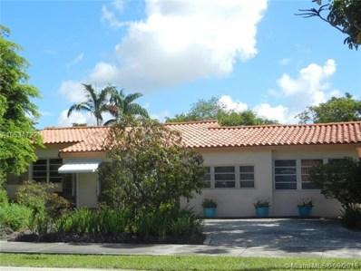 440 Westward Dr, Miami Springs, FL 33166 - MLS#: A10534722