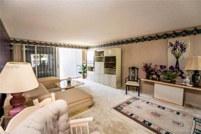 1627 Brickell Ave UNIT 1705, Miami, FL 33129 - MLS#: A10534764