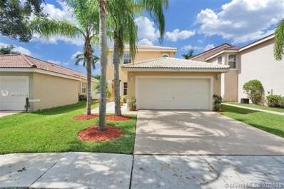17768 SW 20th St, Miramar, FL 33029 - MLS#: A10534784