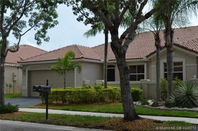 2078 Borealis Way, Weston, FL 33327 - MLS#: A10534789