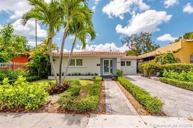 2110 SW 13 Street, Miami, FL 33145 - #: A10534793
