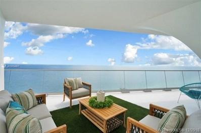 16901 Collins Av UNIT 3103, Sunny Isles Beach, FL 33160 - MLS#: A10534801