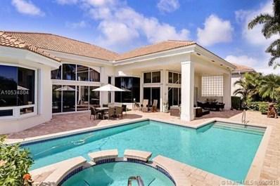 63 St George Place, Palm Beach Gardens, FL 33418 - MLS#: A10534804
