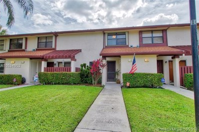 4365 N Carambola Cir, Coconut Creek, FL 33066 - MLS#: A10534952