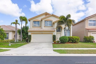 7531 Colony Palm Dr, Boynton Beach, FL 33436 - #: A10534966