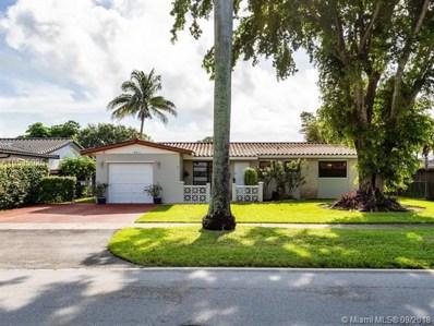 8011 SW 97th Ave, Miami, FL 33173 - MLS#: A10535025