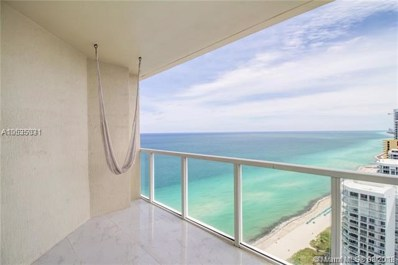 16699 Collins Ave UNIT 3909, Sunny Isles Beach, FL 33160 - MLS#: A10535031