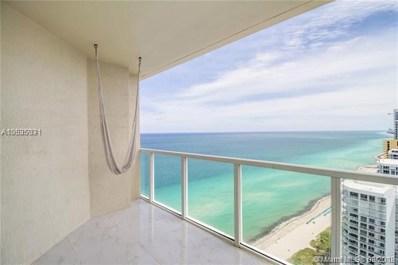 16699 Collins Ave UNIT 3909, Sunny Isles Beach, FL 33160 - #: A10535031