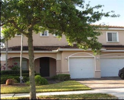 830 NW 204th St, Miami Gardens, FL 33169 - #: A10535032