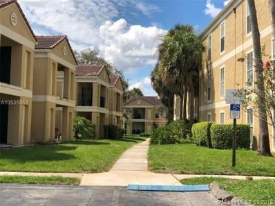 833 Riverside Dr UNIT 817, Coral Springs, FL 33071 - MLS#: A10535061