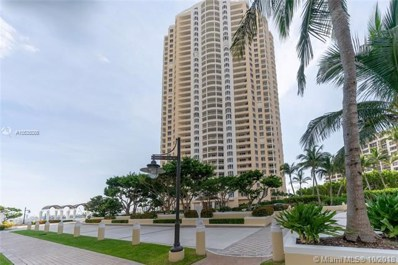 808 Brickell Key Dr UNIT 1207, Miami, FL 33131 - MLS#: A10535086