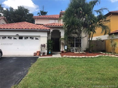 5531 NW 50th Ave, Coconut Creek, FL 33073 - MLS#: A10535107